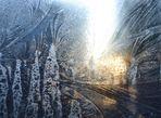 eine Winterlandschaft...