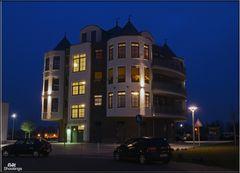 Eine Wohnung für 1500€ Kalt..