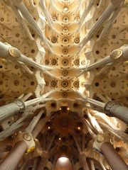 Eine wunderbare Struktur ...