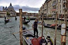 Eine wunderschöne Zeit in Venedig