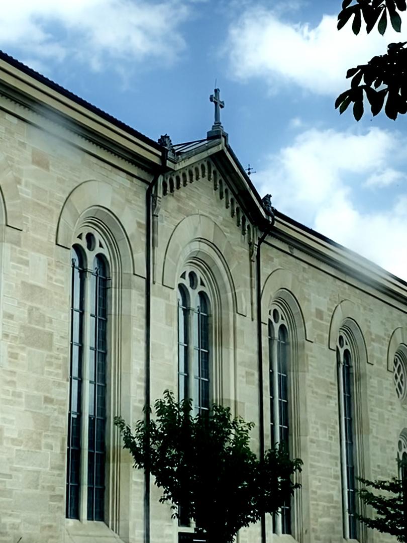 Eine wundervolle Kirche