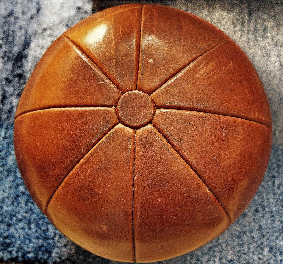 Einen alten Ball neu entdeckt