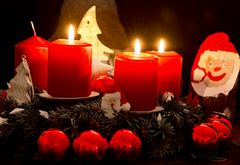 Einen frohen 3. Advent ...