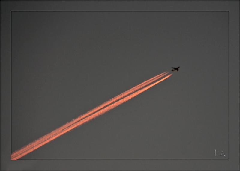 Einen guten Flug