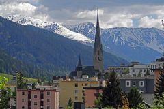 Schweiz-Urlaub 2014