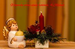 Einen schönen 4.Advent