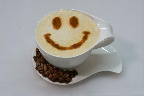 Bildergebnis für Tasse Kaffee