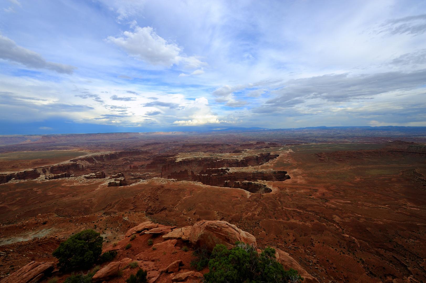 einer der größten Nationalparks...