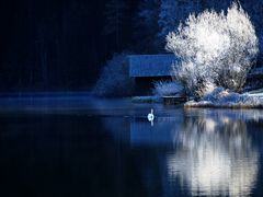 Einer der kältesten Ort Österreichs ist........