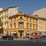 Eines der ältesten Häuser Berlins - Charlottenburg -