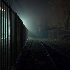 eines langen Tages Reise in die Nacht
