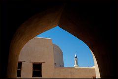 Eines von meinen Bildern aus dem Sultanat Oman aus dem Jahr 1998.