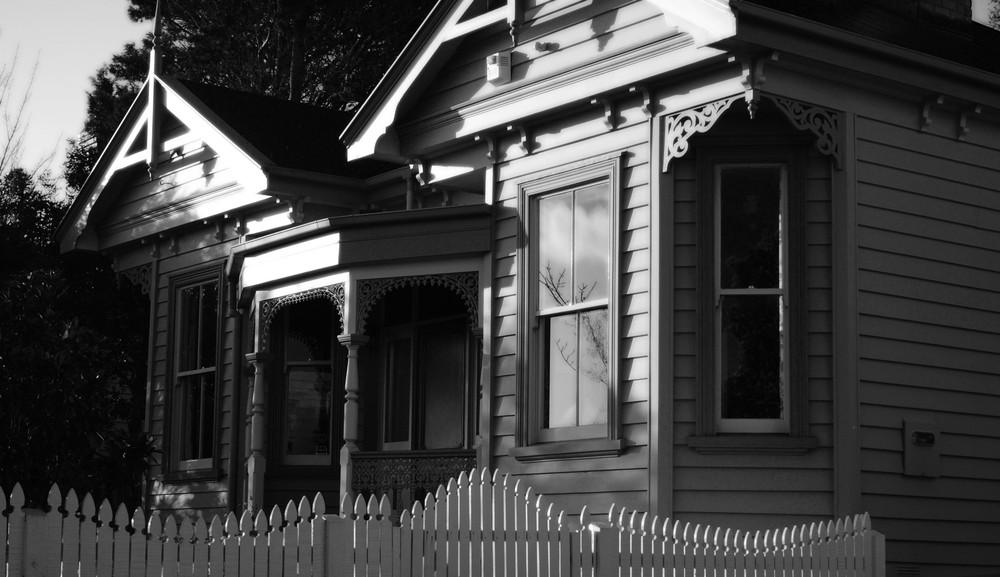 Einfach ein Haus