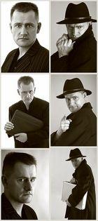 einfach eine nette Collage vom Fotografen erstellt