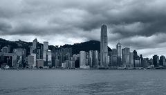 Einfach Hong Kong…...