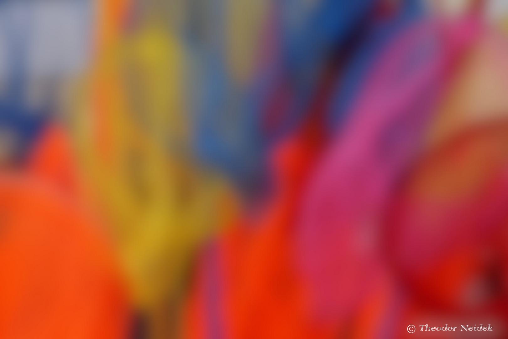 """Einfach nur """"Farben"""""""