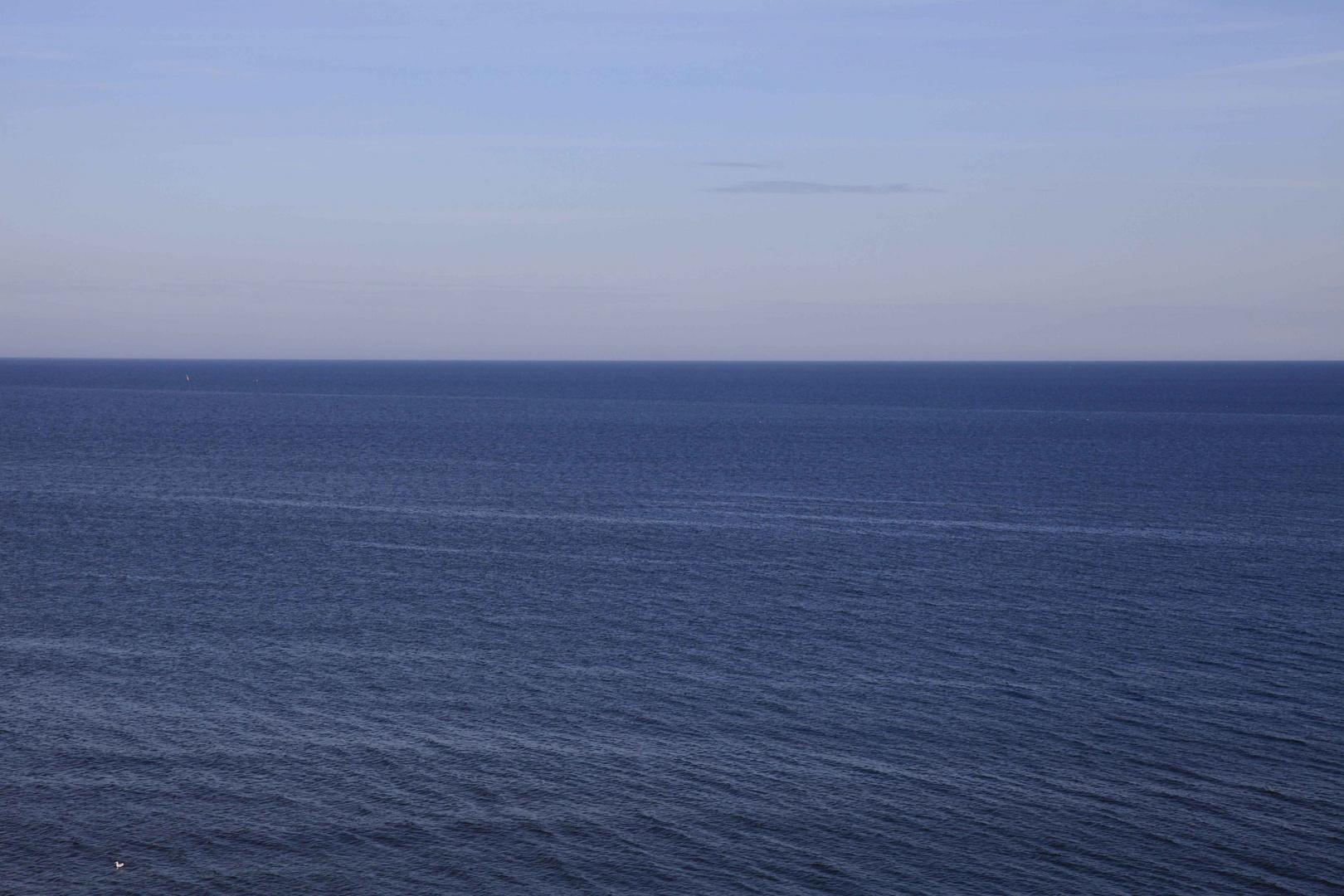 Einfach nur Meer!