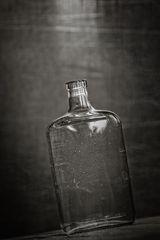 Einfach nur 'ne Flasche