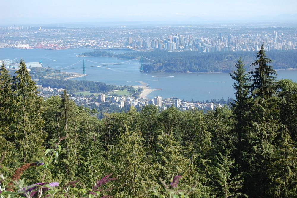Einfach nur Vancouver