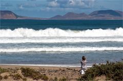Einfach Wellen