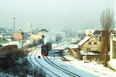 Einfahrt Nordhausen Nord