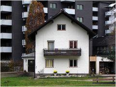 Einfamilienhaus ...
