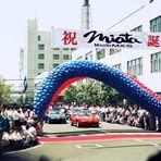 Einführung Mazda MX-5 vor 25 Jahren (4)