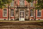 Eingang Goethe Museum