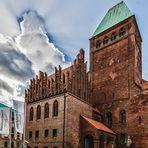 Eingang Märkisches Museum #8
