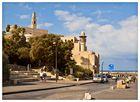 Eingang zu Jaffa