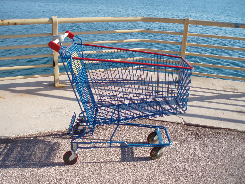 Einkaufen in Monaco