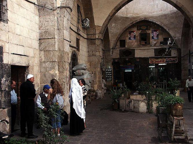 Einkaufsbummel auf arabisch.....(7)