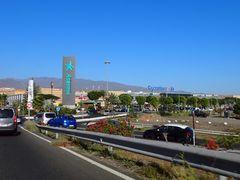 Einkaufscenter Atlantico in Vecindario, Gran Canaria