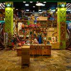 Einkaufsladen Port Louis