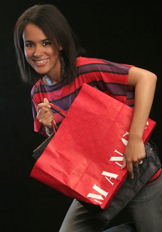 Einkaufswahn