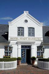 Einladendes Hotel