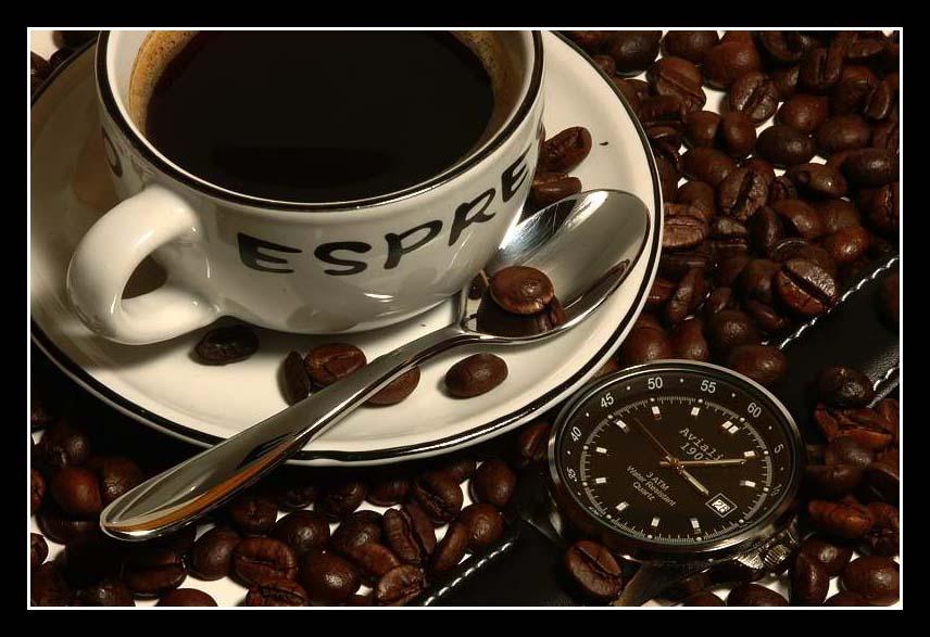 Einladung zum Kaffee Foto & Bild | stillleben, essen