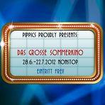 """Einladung zur 64. Digiart Challenge """"Das Große Sommerkino"""""""
