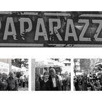 Einmal Paparazzi sein