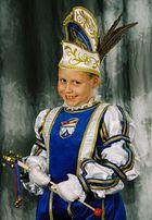 einmal Prinz zu sein