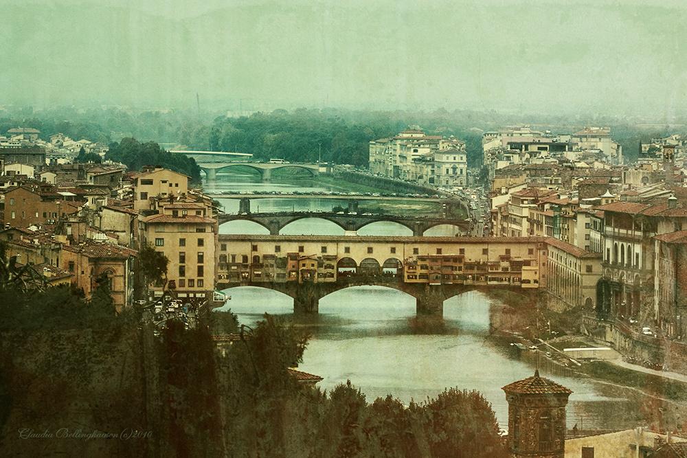 Einmal Toskana und zurück II
