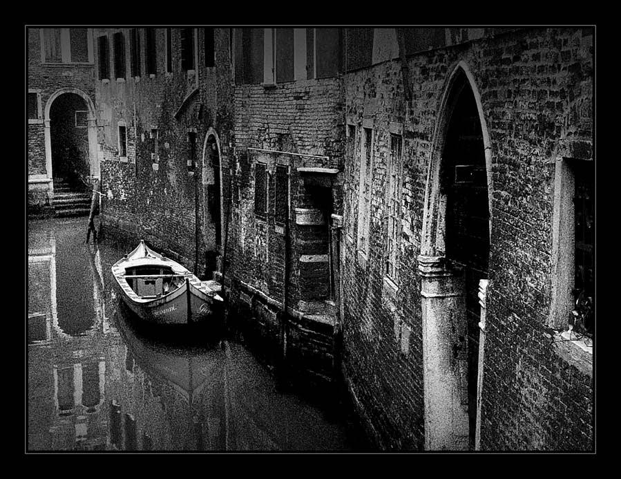 Einmal Venedig - immer Venedig!