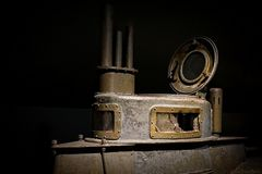 Einmann-U-Boot Biber