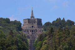 Eins der Wahrzeichen von Kassel....