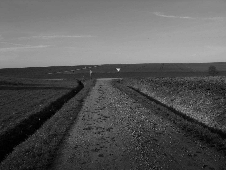 einsame Wege