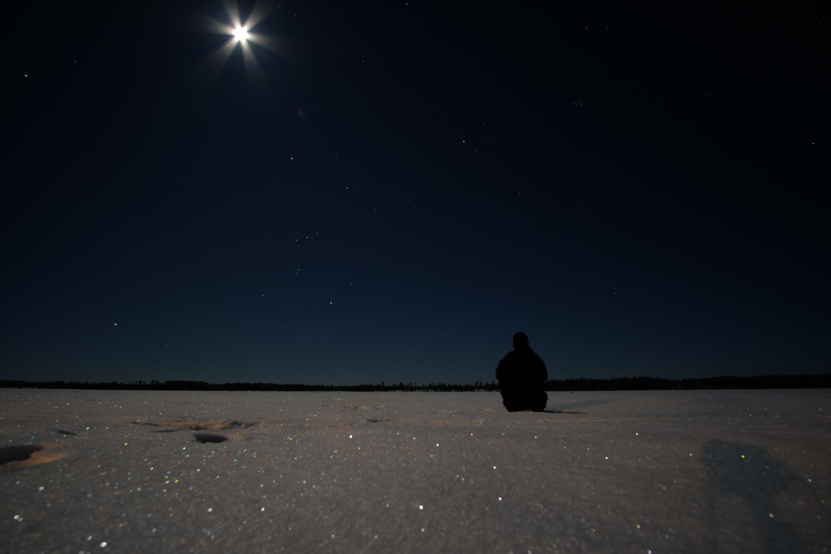 Einsamkeit Bilder