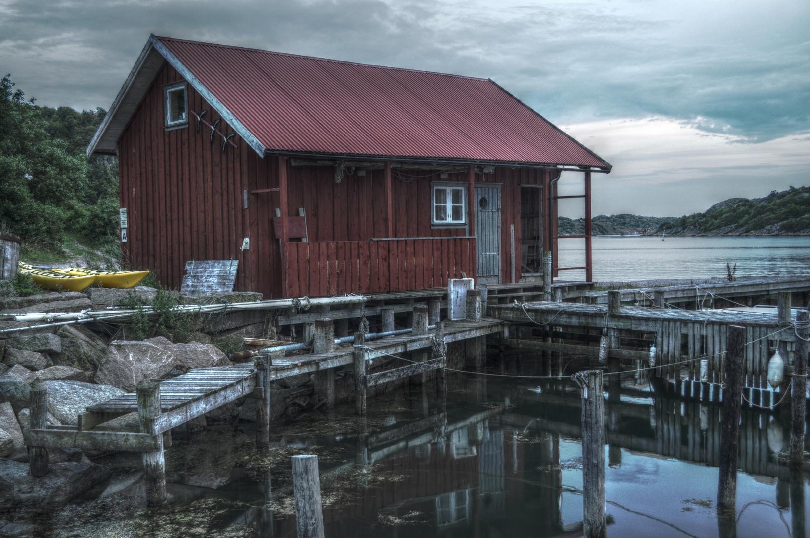 Einsamkeit in Norwegen