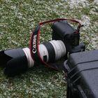 EInsatz im Schnee