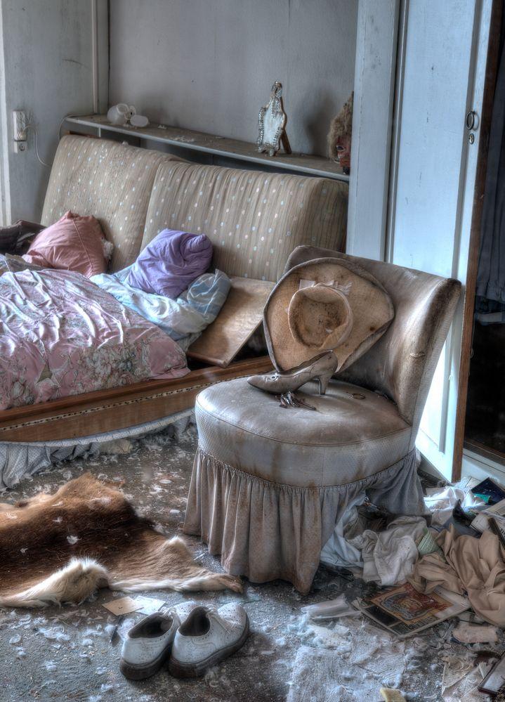 einsatz in 4 w nden ein fall f r tine wittler foto bild architektur lost places. Black Bedroom Furniture Sets. Home Design Ideas