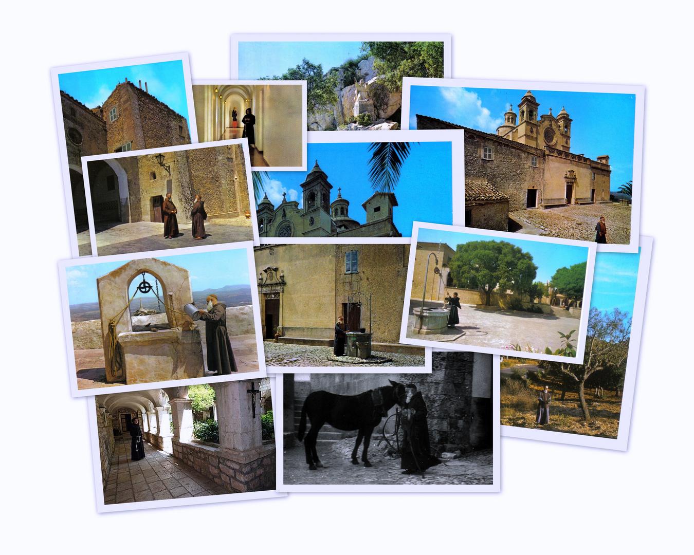 Einsiedler auf Mallorca